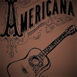 Americana & Country Music